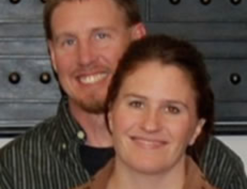 Meet builders Brent and Michele Howard