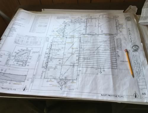 Finally started! Construction of a church building in Buckeye, Arizona