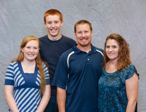 Brent and Michele Howard – missionary builders