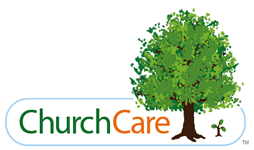 ChurchCare Logo